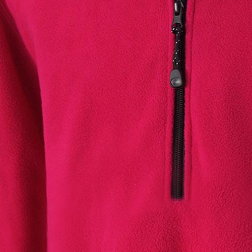 Quarter-Zip Wintercept Fleece Jacket