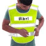 Visibility Reflective Safety Vest