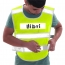 Visibility Reflective Safety Vest