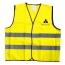 Reflective Security Safety Vest