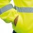 Safety Work Fleece Jacket