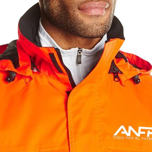 High Visibility Reflective Jacket