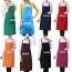 Polyester Apron With 2 Pocket Image 4