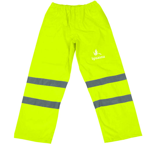Reflective Safety Pant
