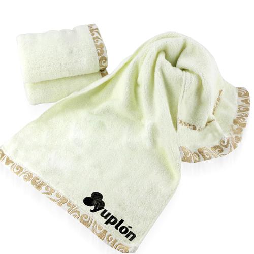 Creative Design Face Towel