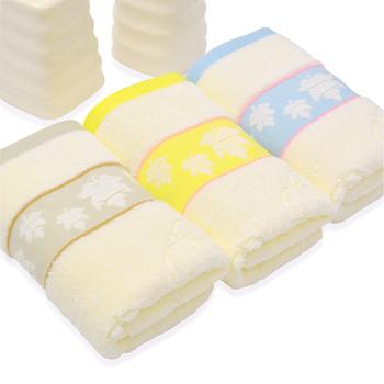 Flawor Design Cotton Face Towel