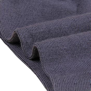 Bamboo Fiber Tube Socks