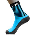 Cotton Stripe Socks