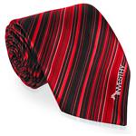 Density Silk Striped Tie