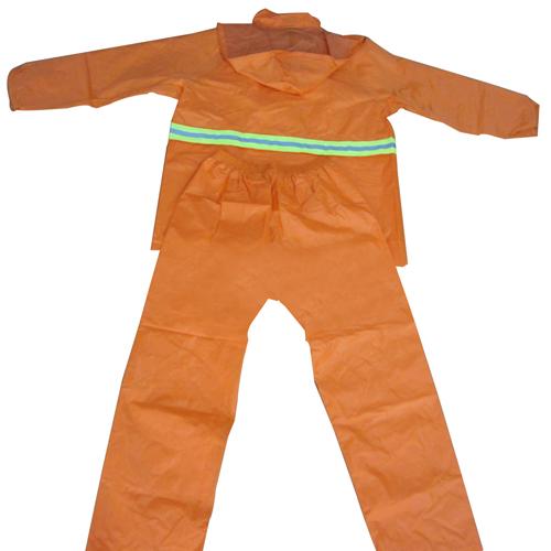 Safety Workwear Raincoat
