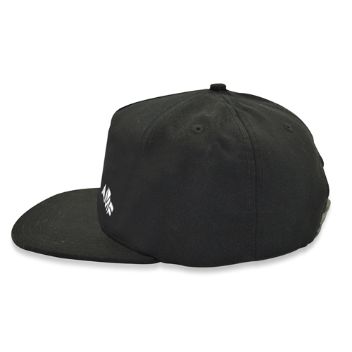 Flat Brim Baseball Cotton Cap