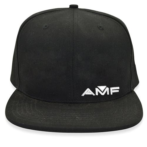Flat Brim Baseball Cotton Cap