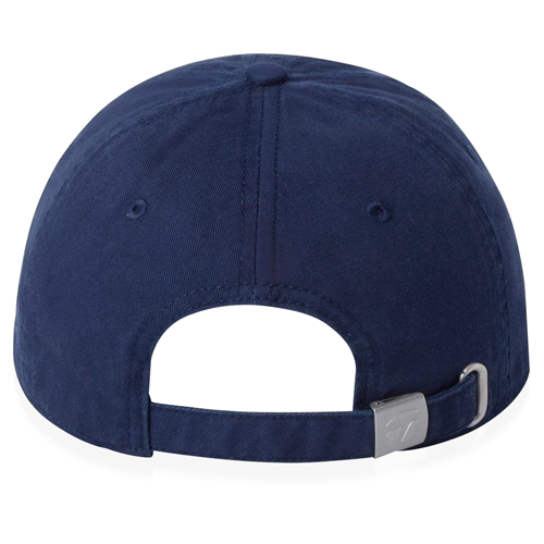 Cotton 6 Panel Baseball Cap