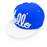 Custom Logo Snapback Cap