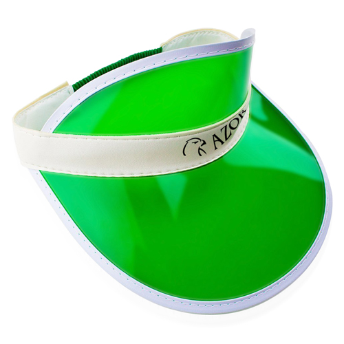 Summer Transparent Sun Visor