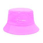 Round Cotton Bucket Hat