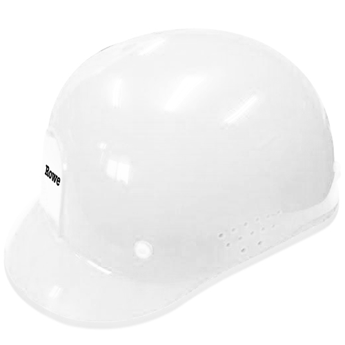 Curve Security Safety Helmet