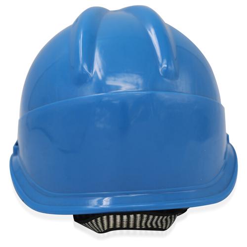 Vented V-Design Hard Hat