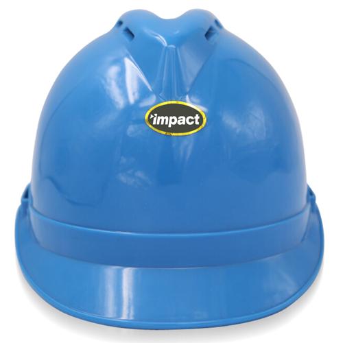Standard Head Protective Safety Helmet
