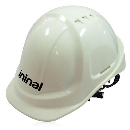 6-Point Ratchet Vented Hard Hat Image 1