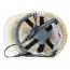 6-Point Ratchet Vented Hard Hat Image 3