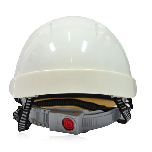 6-Point Ratchet Vented Hard Hat Image 4