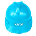 V Protective Safety Hard Hat