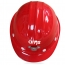 Fiberglass Mine Safety Helmet