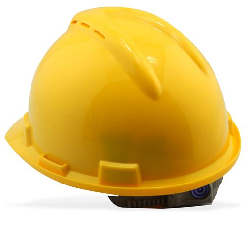 V-Gard Hard Hat With Vent Image 3