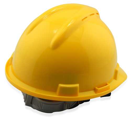 V-Gard Hard Hat With Vent Image 4