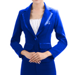 Elegant Business Workwear Suit