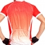 Short Sleeves Athletic Wear Cycling