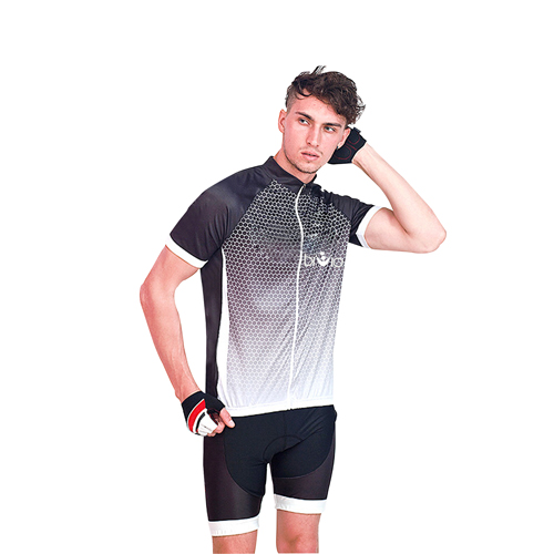 Honeycomb Breathable Cycling Suit