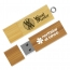 32GB Bamboo USB Flash Drive
