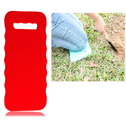 Rectangular Garden Foam Kneeling Mat