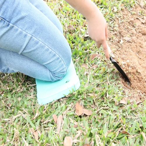 Rectangular Garden Foam Kneeling Mat Image 3