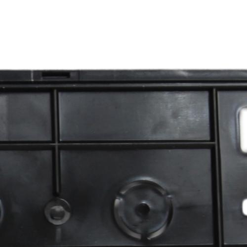 Plastic Vehicle Registration Plate Holder Image 7