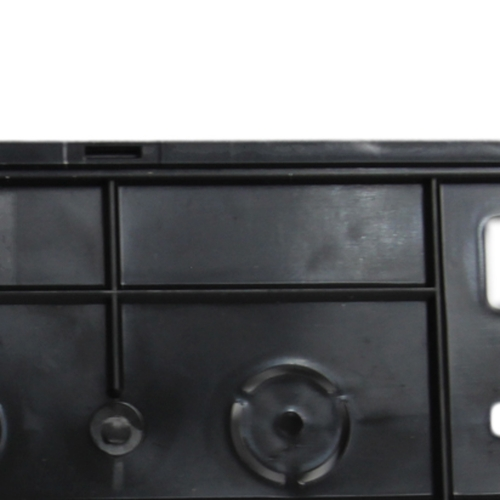 Plastic Vehicle Registration Plate Holder