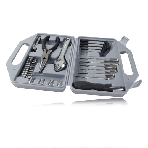 29-In-1 Handyman Tool Kit Set Image 4