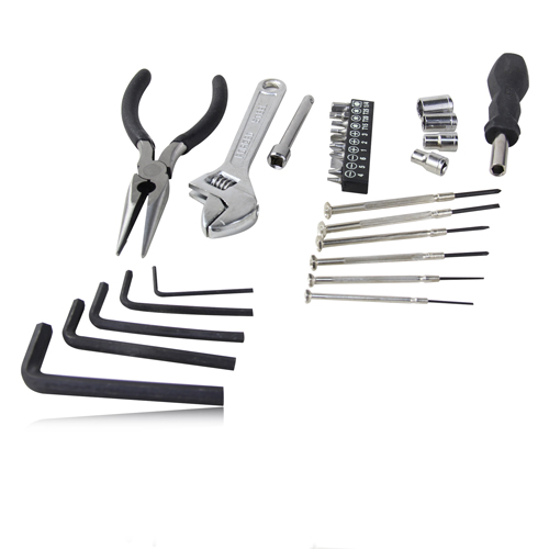 29-In-1 Handyman Tool Kit Set Image 5