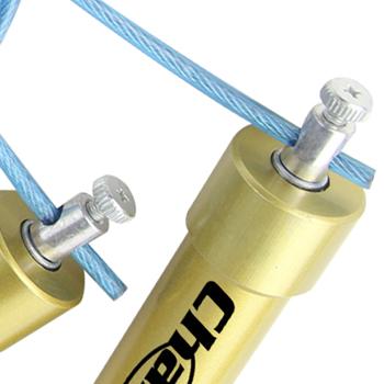 Aluminum Handle Jump Rope