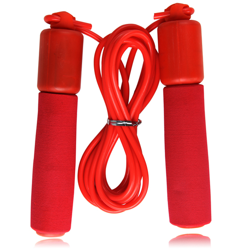 Automatic Jump Rope With Counting Meter