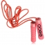 Jump Rope With Sponge Grip