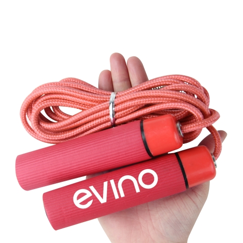 Foam Grip 2.7M Jump Rope Image 3