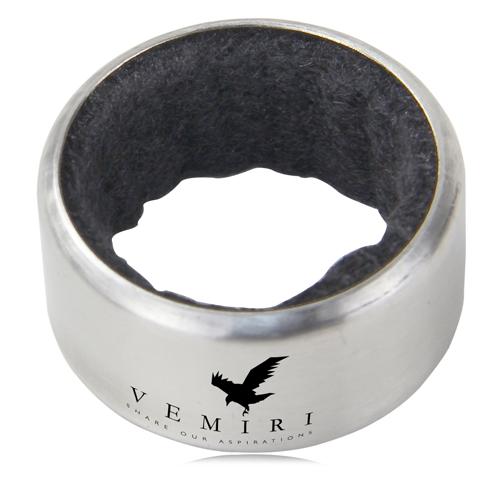 Wine Bottle Drip Ring Image 1