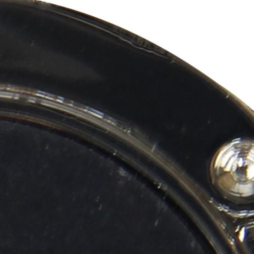 Round Shaped Folded Purse Hanger