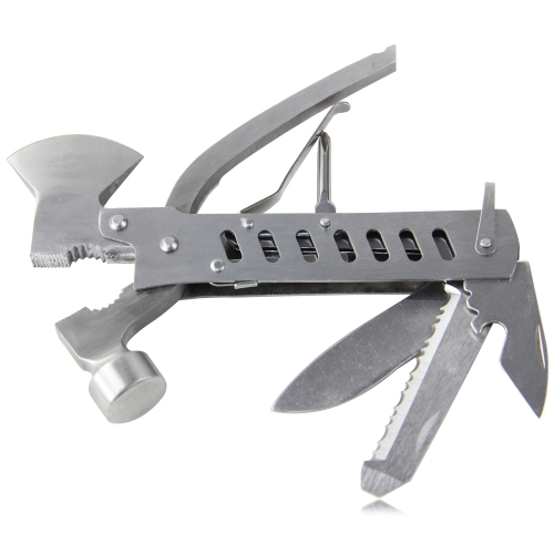 Multi Function Tool With Hammer