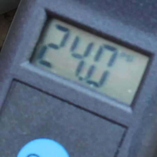 Digital LCD Tire Air Pressure Gauge Image 7