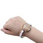 Bracelet Foldable Purse Hanger