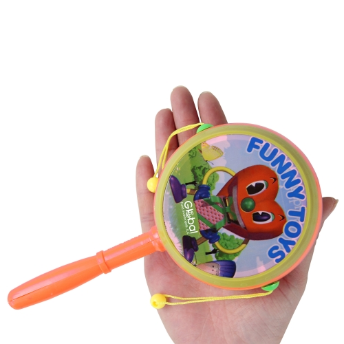 Rattle Drum Toy Image 4
